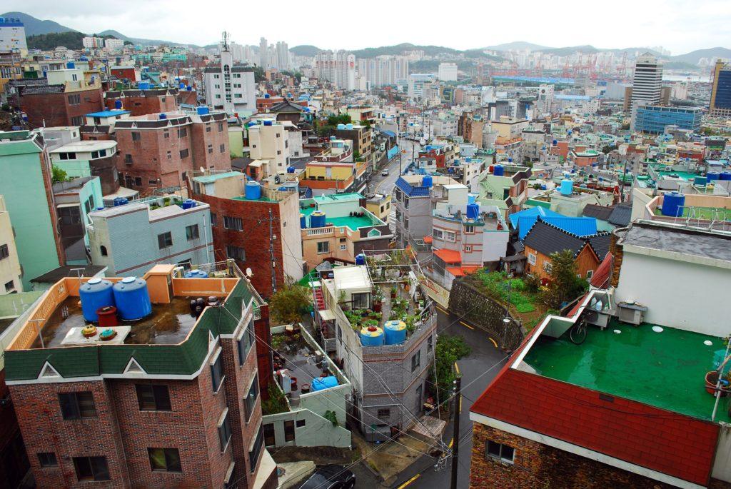 韓国の現代史が理解できるドラマ | 神話 サンウファン必見