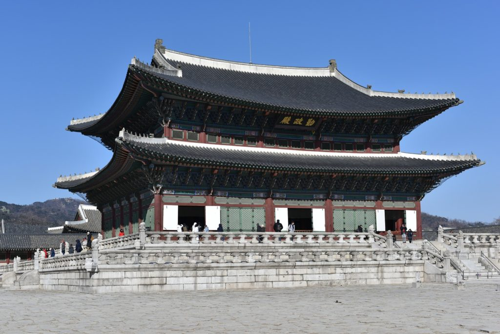 韓国王朝の内侍に詳しくなるドラマ | 王と私