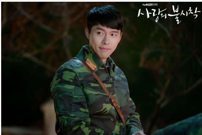 韓国ドラマ おすすめ 愛の不時着 | あのシーンのパロディーも?