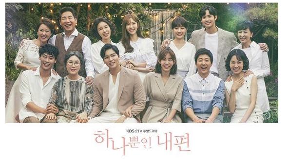 韓国ドラマ たった一人の私の味方 | 最高視聴率49.4%