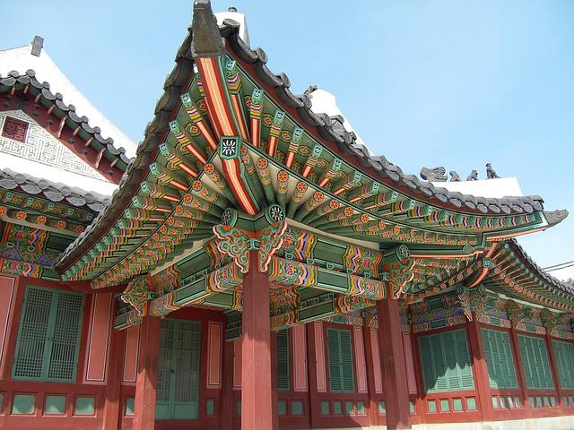 韓国時代劇 朝鮮3大悪女 チャン・ヒビン