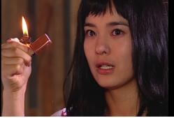 韓ドラ[火の鳥]イ・ウンジュ自殺の原因は?