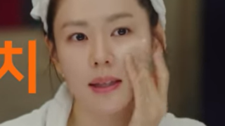 ユン・セリのヒョンビンマスク角質パックであなたも水光肌に