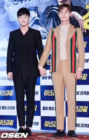 韓国映画ミッドナイト・ランナー未満警察の原作どこで観れるの?
