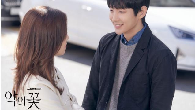 イ・ジュンギ (Lee Jun Ki)【悪の華】日本配信はいつ?